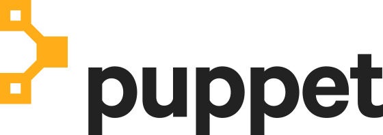 Puppet-Logo-Amber-Black
