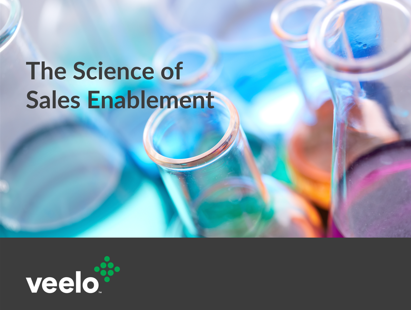 Science of Sales Enablement