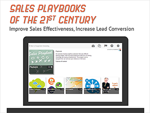 Sales Playbooks of the 21st Century: A MobilePaks Webinar