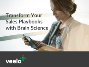 Transform Your Sales Playbooks with Brain Science