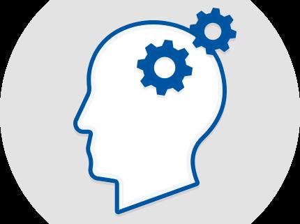 veelo knowledge reinforcement icon
