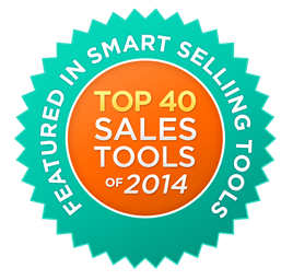 MobilePaks named one of the Top 40 Sales Tools in the Sales Enablement category