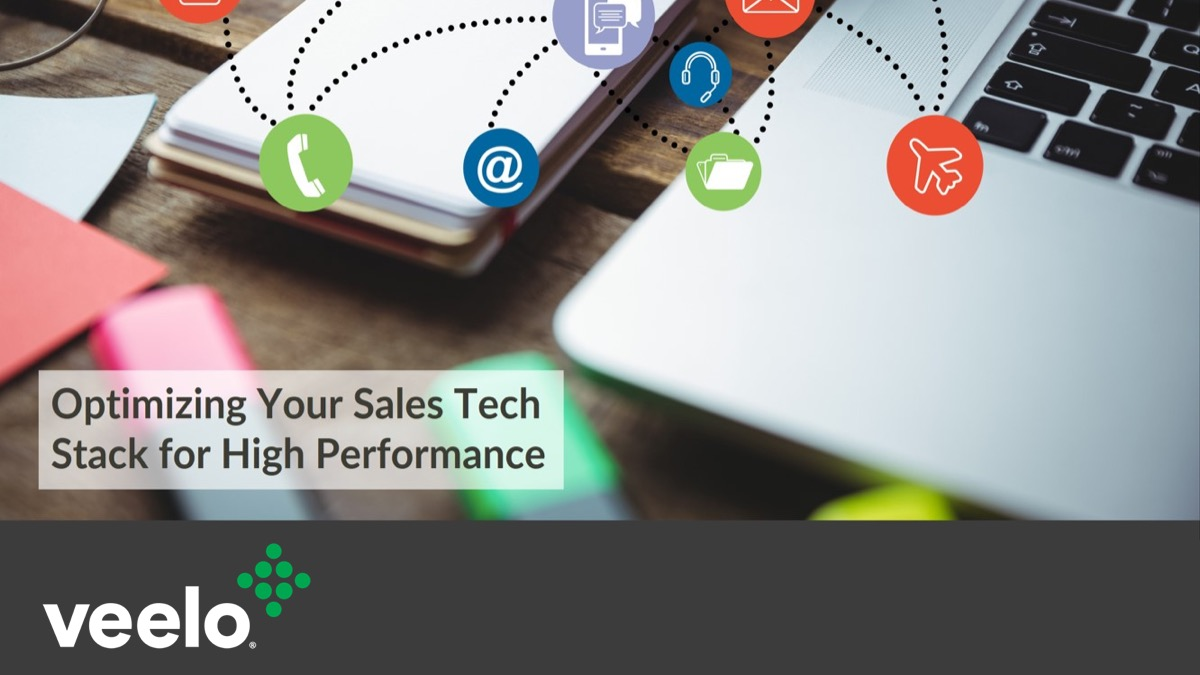 Optimizing Your Sales Tech Stack