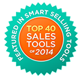MobilePaks named a Top Sales Enablement Tool by Smart Selling Tools