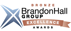 MobilePaks wins Bronze Bandron Hall Award for Best Advance in Sales Enablement and Performance