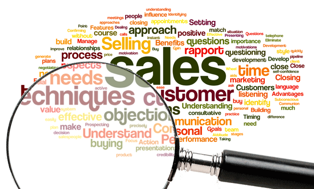 sales training materials for the real world what s in it for the