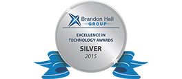 MobilePaks wins Silver for Best Advance in Sales Enablement and Performance in the Brandon Hall Group Excellence in Technology Awards