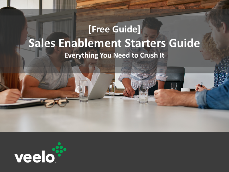 sales enablement starters guide