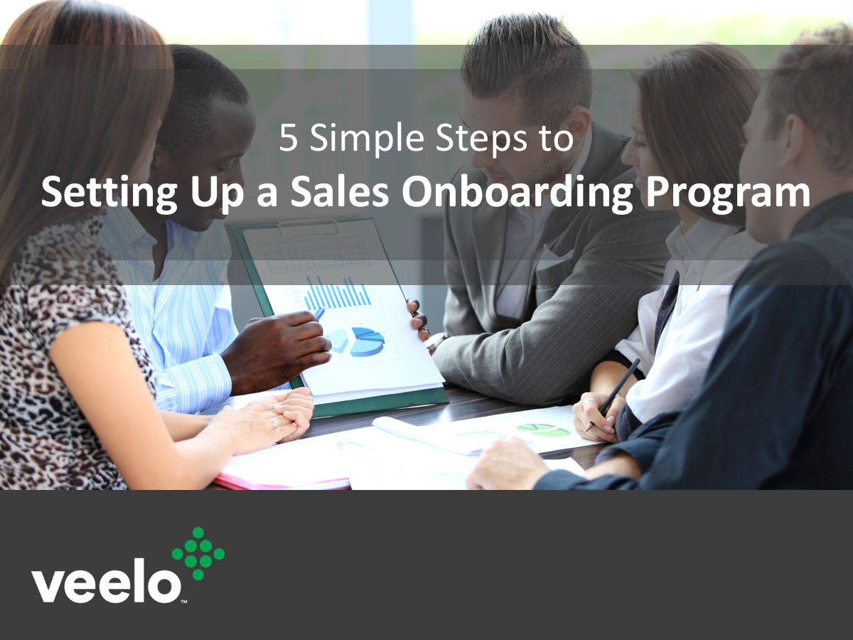 Setting Up Onboarding Program