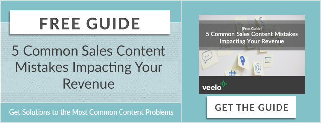 5 common sales content mistakes free guide