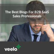 b2b saas sales